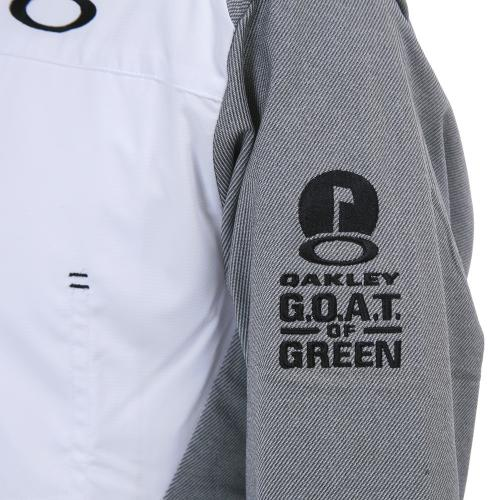Bark Truck Jacket (メンズアウター) 461555JP-22K Lighit Heather Gray【17春夏】