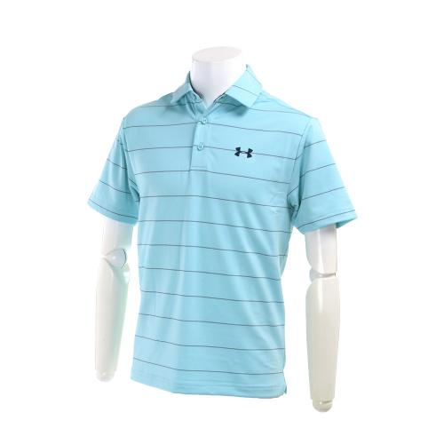 アンダーアーマー(UNDER ARMOUR) UA PLAYOFF POLO #1253479 MNT/ADY/ADY 【17春夏】(Men's)