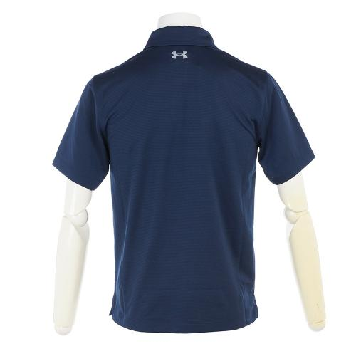 UA COOLSWITCH POLO 1290143 ADY/ADY/STL 【17春夏】