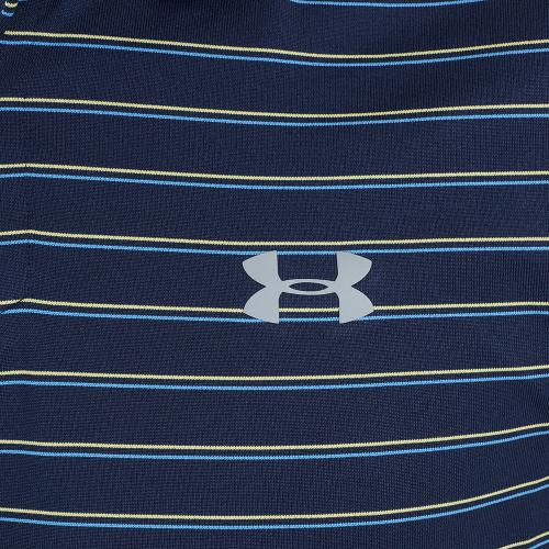 CS PUTTING STRIPE POLO 1290144 ADY/ADY/STL 409 【17春夏】
