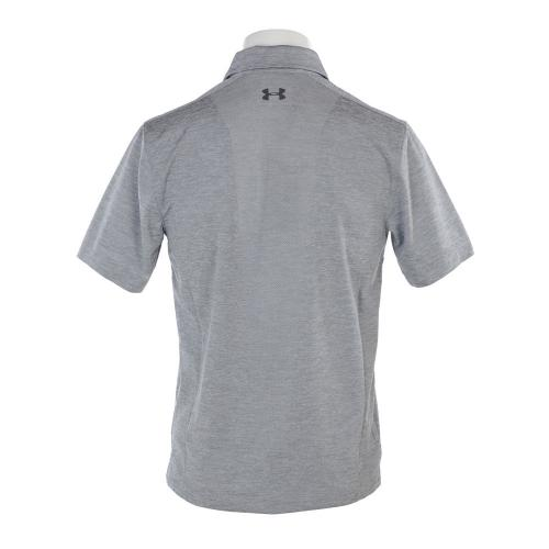 THREADBORNE JACQUARD POLO (メンズ半袖ポロシャツ) #1290152 TRH/RHG/RHG 【17春夏】