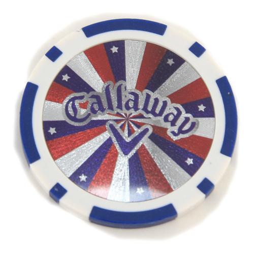 キャロウェイ(CALLAWAY) COINマーカー 17 5917097 【2017年モデル】