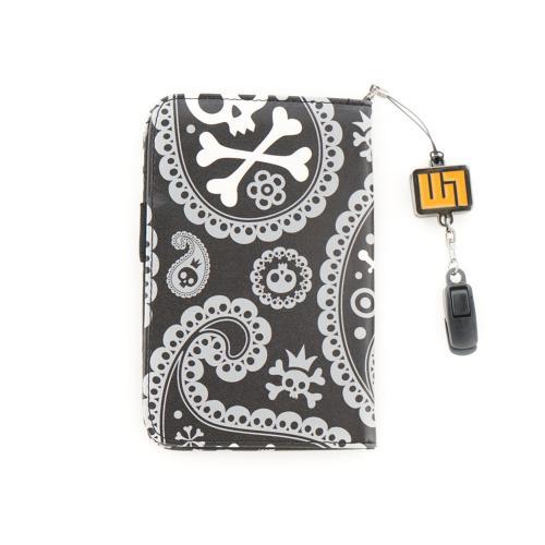 ラウドマウス(LOUDMOUTH) スコアカードホルダー(パターカバーキャッチャー付き) LM-CH0002-015SMT