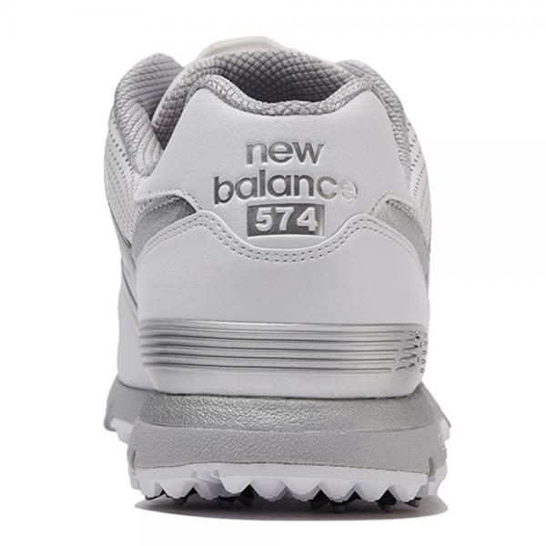 ニューバランス(new balance) ゴルフシューズ MGB574WSD(Men's)