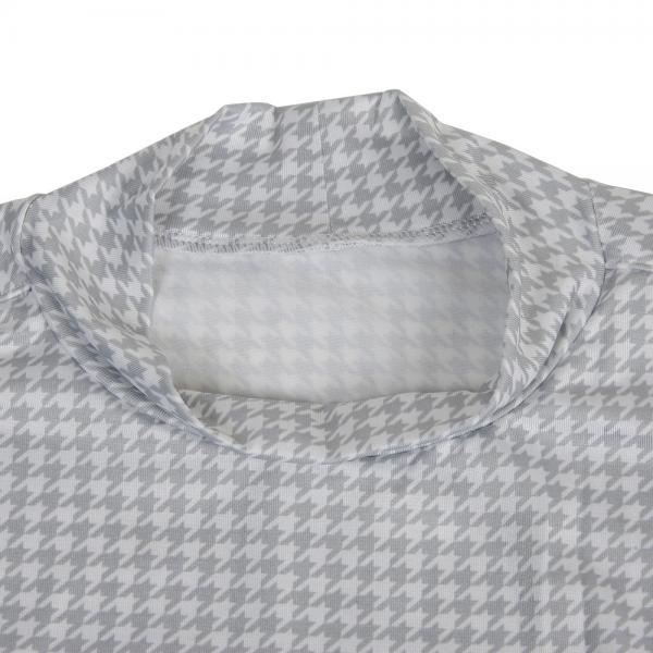 フィラ(FILA) ハイネックシャツ 17FK786-595-1(Men's)