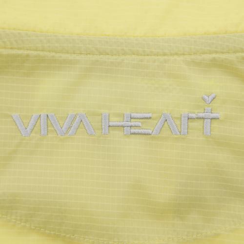 ビバハート(VIVA HEART) リップストレッチ フーデッドベスト 012-45211-031(Lady's)
