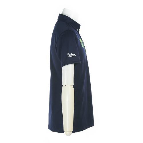 アドミラル(Admiral) The BEATLES BDシャツ ADMA703-NVY 【17春夏】ADMA703-NVY【17春夏】(Men's)