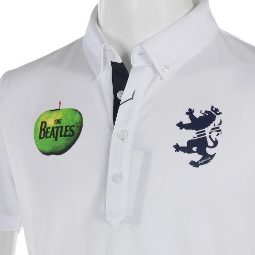 アドミラル(Admiral) The BEATLES BDシャツ ADMA703-WHT 【17春夏】ADMA703-WHT【17春夏】(Men's)