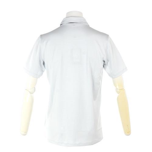 ナイキ(nike) モビリティコントロール半袖ポロシャツ 833098-100 【17春夏】(Men's)