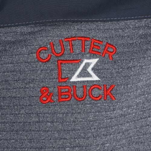 カッターアンドバック(CUTTER&BUCK) キルトボーダーベスト CBM5587-M174 【17春夏】(Men's)