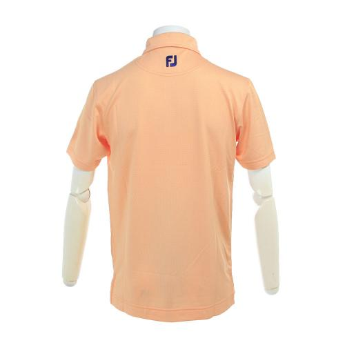 フットジョイ(FootJoy) S17S66ジオメトリックシャツ 22416ML(Men's)