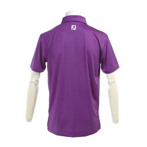 S17S58トーナルプリント ライルシャツ 22575VT