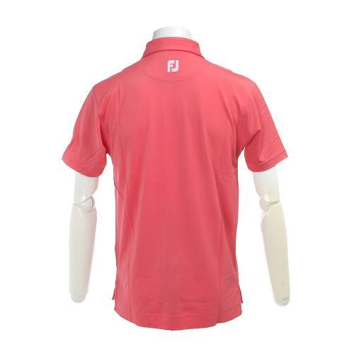 S17S55ストライプ プラケットシャツ 22627PK
