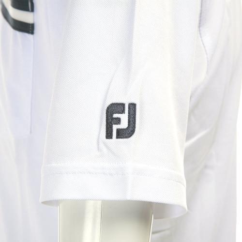 S17S55ストライプ プラケットシャツ 22775WT