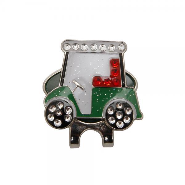 メーカーブランド(BRAND) Clip Marker Golf Cart