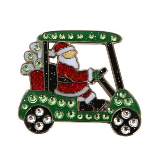 メーカーブランド(BRAND) クリップマーカー Santas Cart