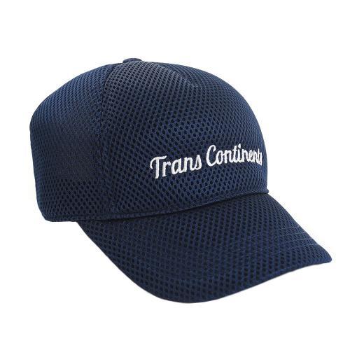 トランスコンチネンツ キャップ 100-TMZ-010886(Men's)