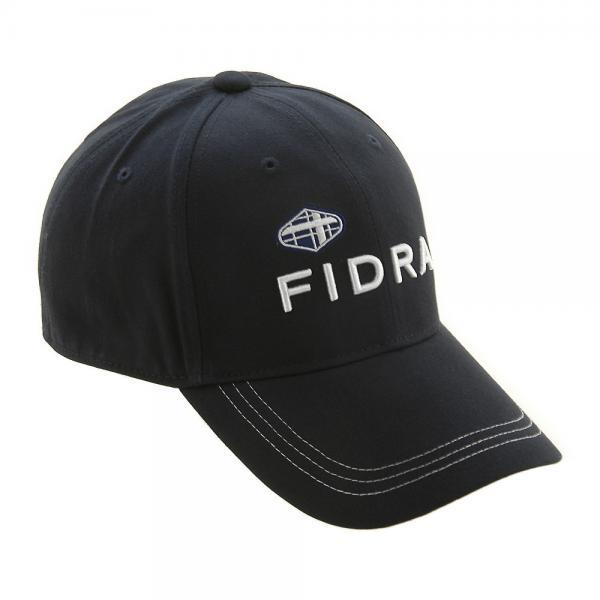 フィドラ(FIDRA) ベーシックキャップ FD17CAP-01NVY(Men's)
