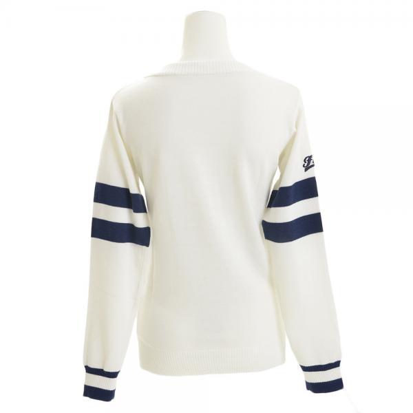 フィラ(FILA) セーター 797700-WT(Lady's)