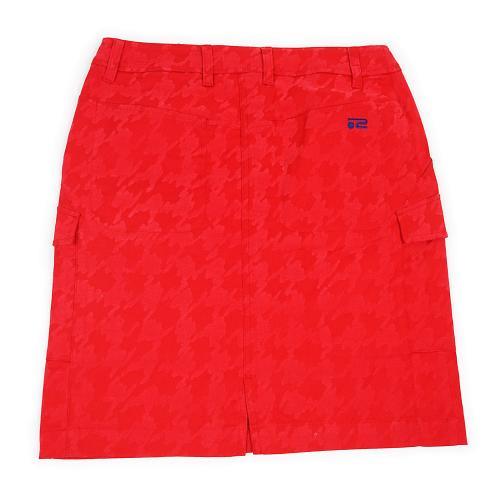 ロサーセン(ROSASEN) 千鳥カモフラPTスカート 045-76840-063(Lady's)