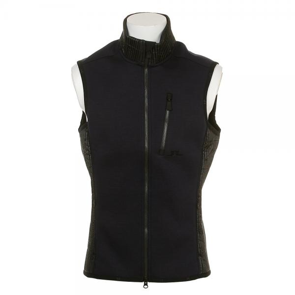 Jリンドバーグ(J.LINDEBERG) M Regal Mid VEST Tech 074-46072-098(Men's)