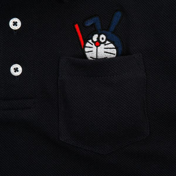 ジャックバニー ポロシャツ 264-7260813-120(Jr)