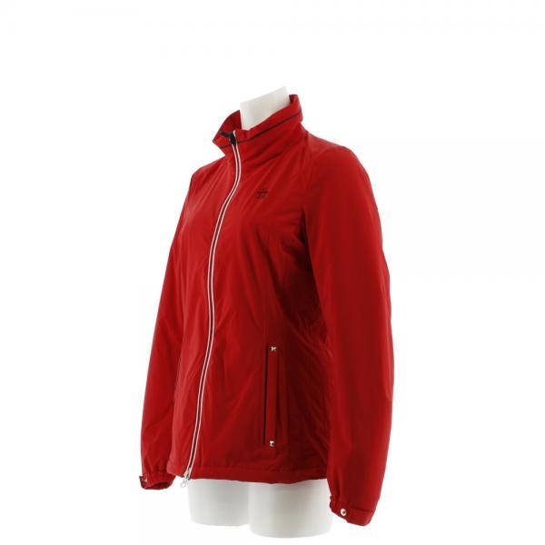 マンシングウエア(MUNSING WEAR) ブルゾン 中綿ジャケット XJWLK630-R399(Lady's)