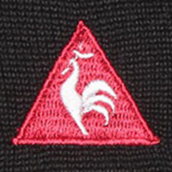 ルコック スポルティフ(Lecoq Sportif) 裏地ツキVネックセーター QG4216-N151(Men's)