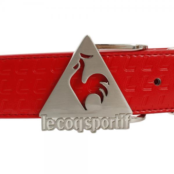 ルコック スポルティフ(Lecoq Sportif) オリジナルビジョーベルト QGL0715-R453(Lady's)