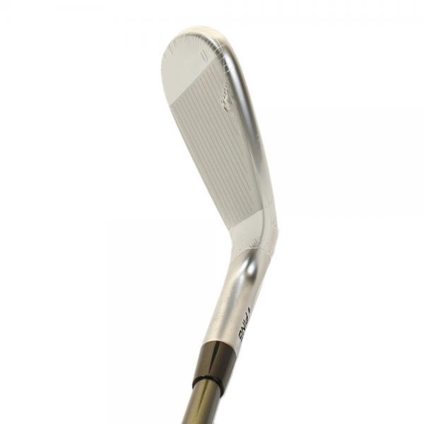 ピン(PING) G400 アイアン ユーティリティウェッジ (ロフト49.5度/バウンス12度) カーボンシャフト ALTA J CB(Men's)