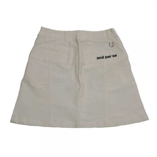 アンパスィ(and per se) スカート 4007FF/E1 10(Lady's)