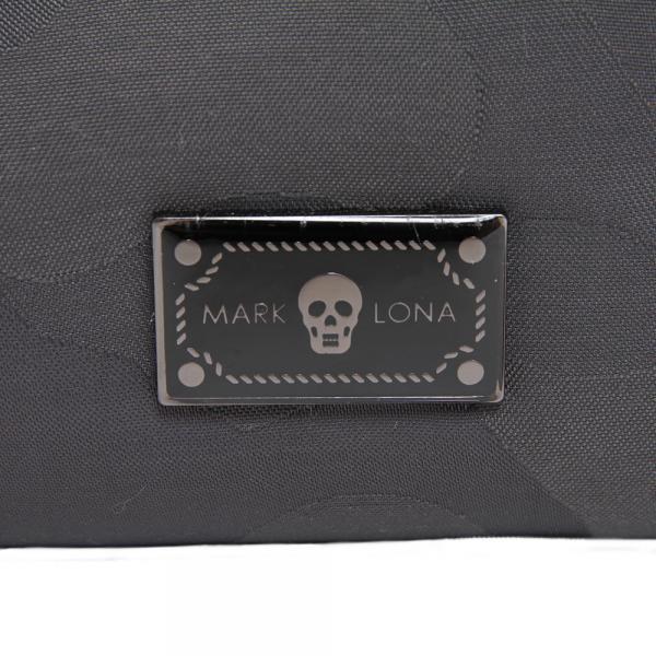 マーク&ロナ(MARK&LONA) ML-ZY34-BLACK(Men's)
