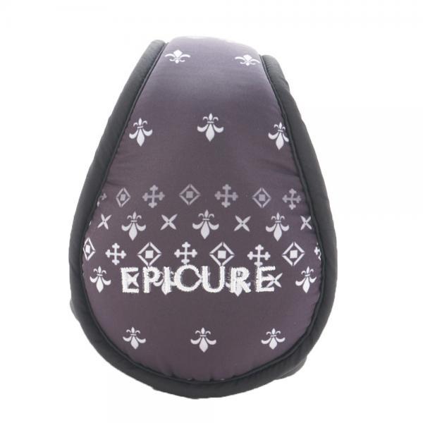 エピキュール(epicure) EARMUFFS EPST7F4004 BLK(Men's)
