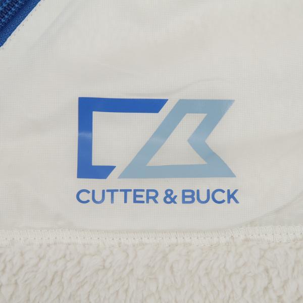 カッターアンドバック(CUTTER&BUCK) ダウンブルゾン CBM6236-N933(Men's)