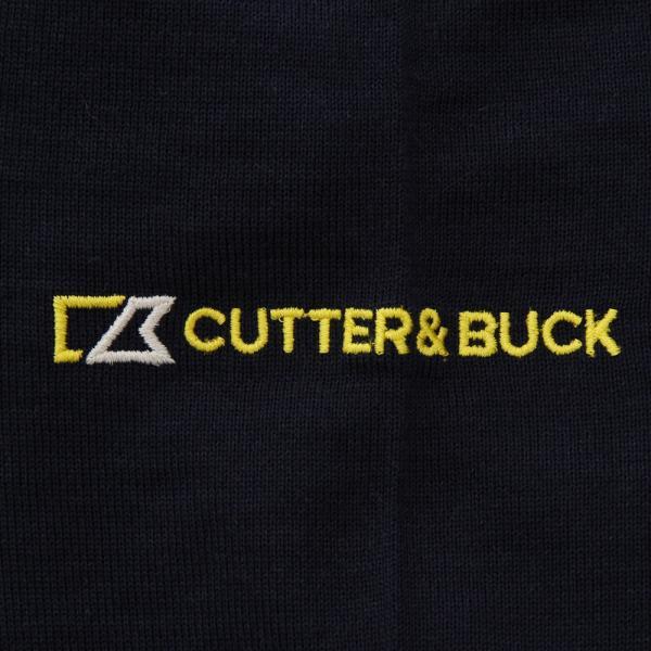 カッターアンドバック(CUTTER&BUCK) クルーセーター CBM4167-M174(Men's)