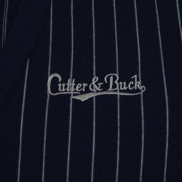 カッターアンドバック(CUTTER&BUCK) カーディガンCBM4170-M174(Men's)