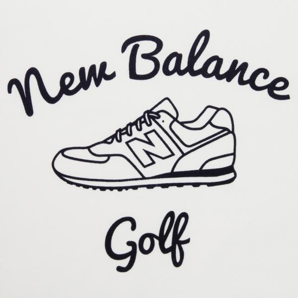 ニューバランス(new balance) Bigシューズベアテンモックネック 012-7267003-030(Men's)