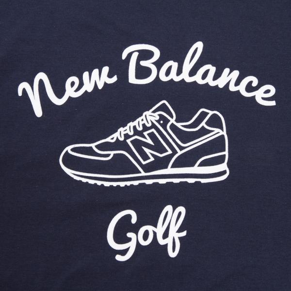 ニューバランス(new balance) Bigシューズベアテンモックネック 012-7267003-120(Men's)
