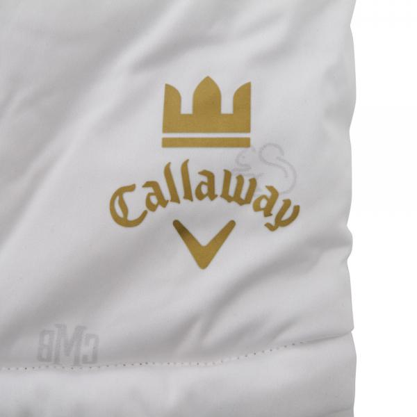 キャロウェイ(CALLAWAY) 17Lクラウンプリントリバーシブル中綿スカート 241-7225810-030(Lady's)