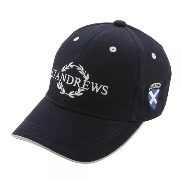 セントアンドリュース(ST.ANDREWS) WOMENSローレルキャップ 042-7987007-120(Lady's)