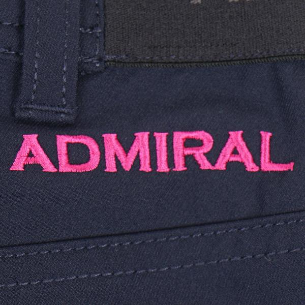 アドミラル(Admiral) アジャスタブル スカート ADLA776-NVY(Lady's)