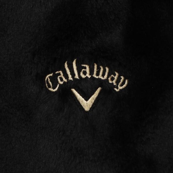 キャロウェイ(CALLAWAY) 17Lボアブルゾン 241-7210808-010(Lady's)