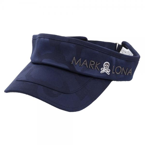 マーク&ロナ(MARK&LONA) ML-17W-YP22-NAVY(Men's)