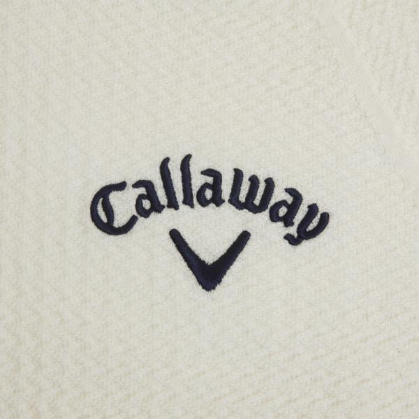 キャロウェイ(CALLAWAY) 17M11REDリンクスクルーネックニット 241-7260010-030(Men's)
