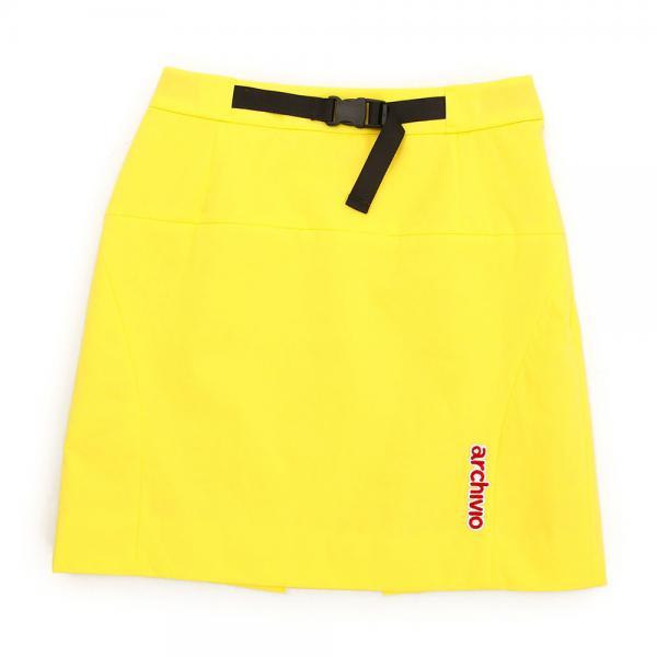 アルチビオ(archivio) スカート A716013-040(Lady's)