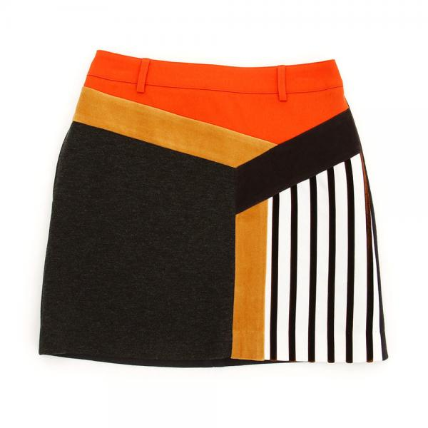 アルチビオ(archivio) スカート A716819-180(Lady's)