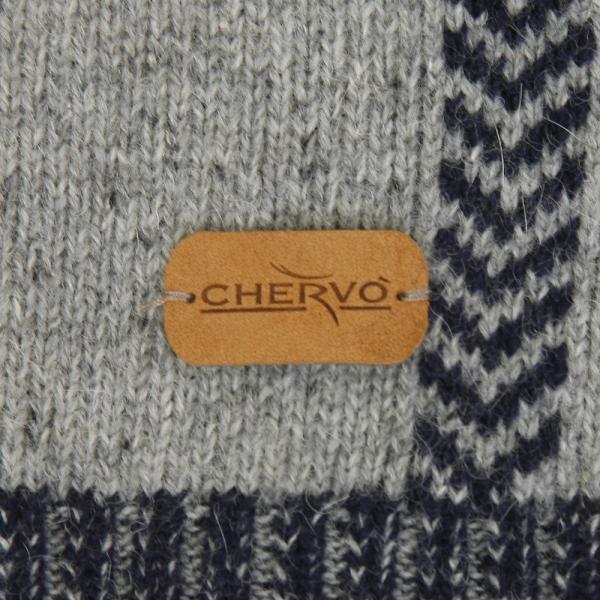 シェルボ(CHERVO) MAN CREW NECK 031-16811-015(Men's)