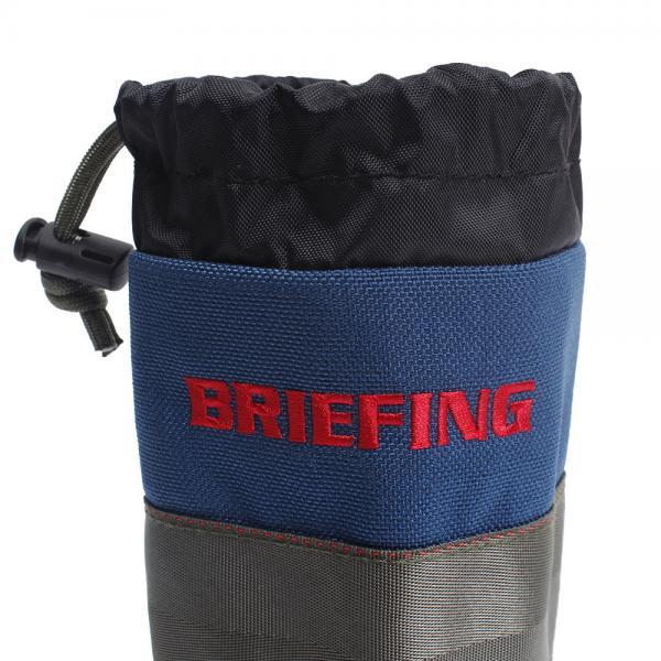 ブリーフィング(BRIEFING) BOTTLE HOULDER NV BRF393219-075