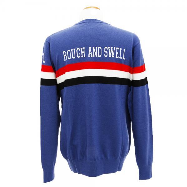 ラフ&スウェル(rough&swell) SAMPDORIA RSM-17205DBL(Men's)