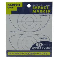 ダイヤ(DAIYA) AS-421 インパクトマーカードライバ(Jr)
